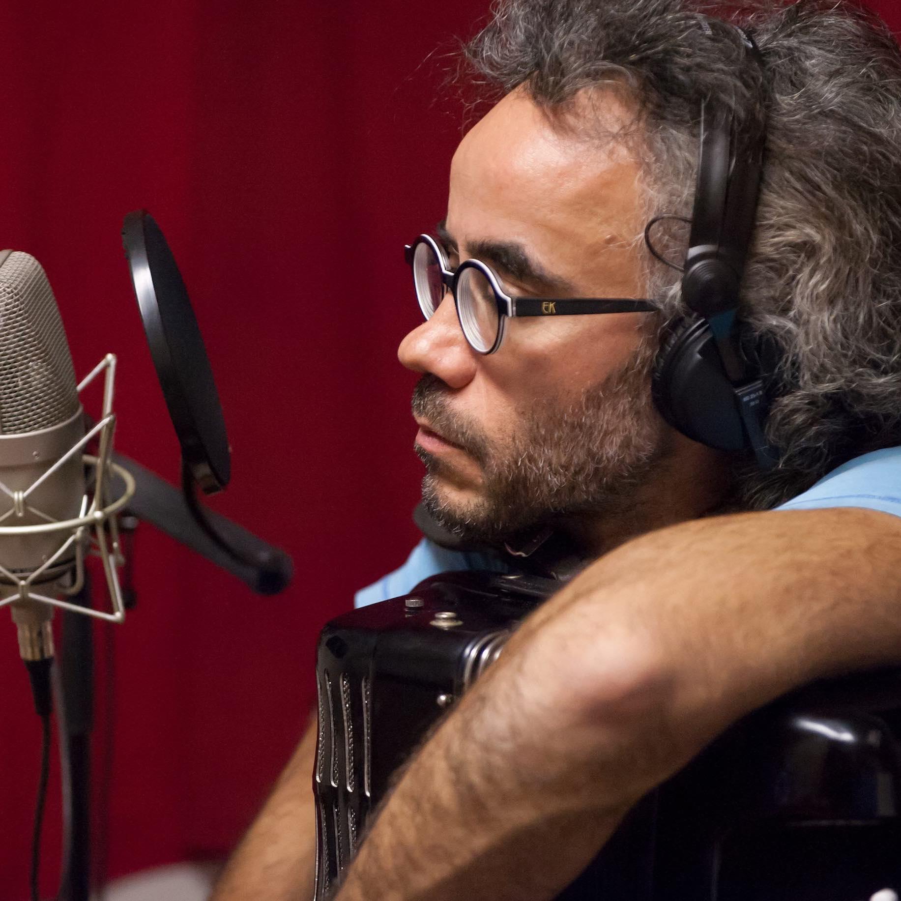 Accordéon et accordéonistes au bout du monde avec Richard Galliano...